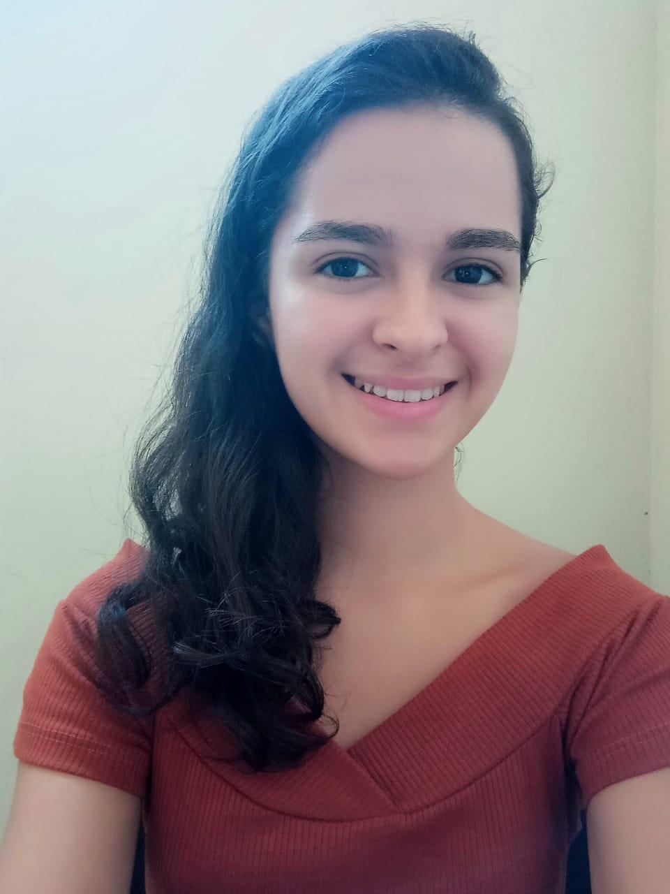 Juliana dos Santos Amorim