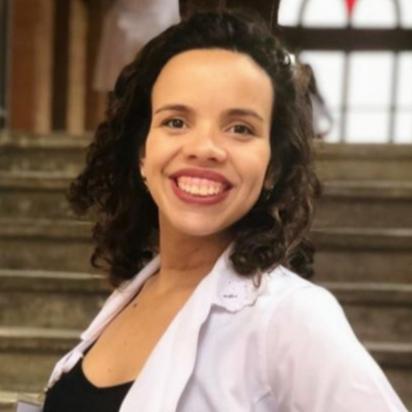 Leanara Santos