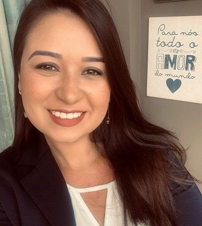 Samantha Georgia da Silva Rabelo