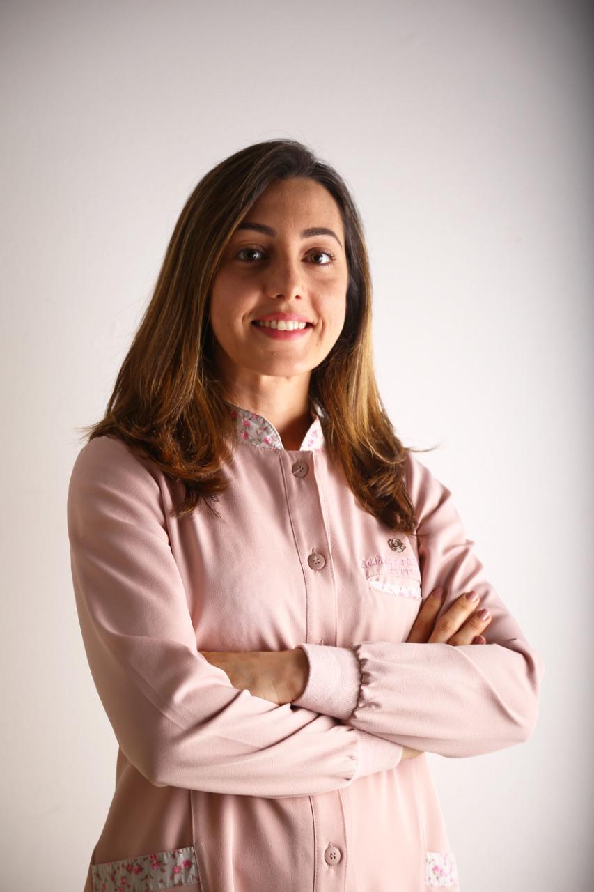 Leidi Mariana de Oliveira Salvi