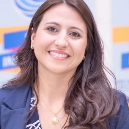 Juliana Marques Meirinho