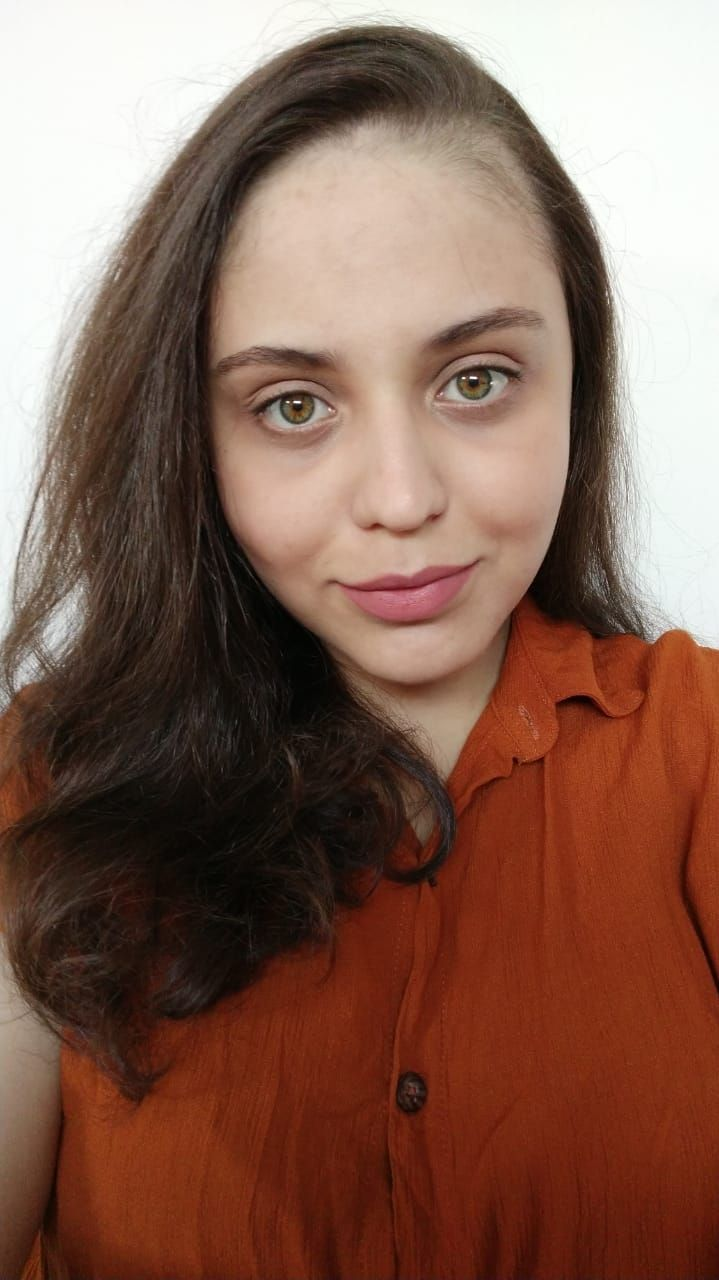 Lara Emanuelle Viana Cruz