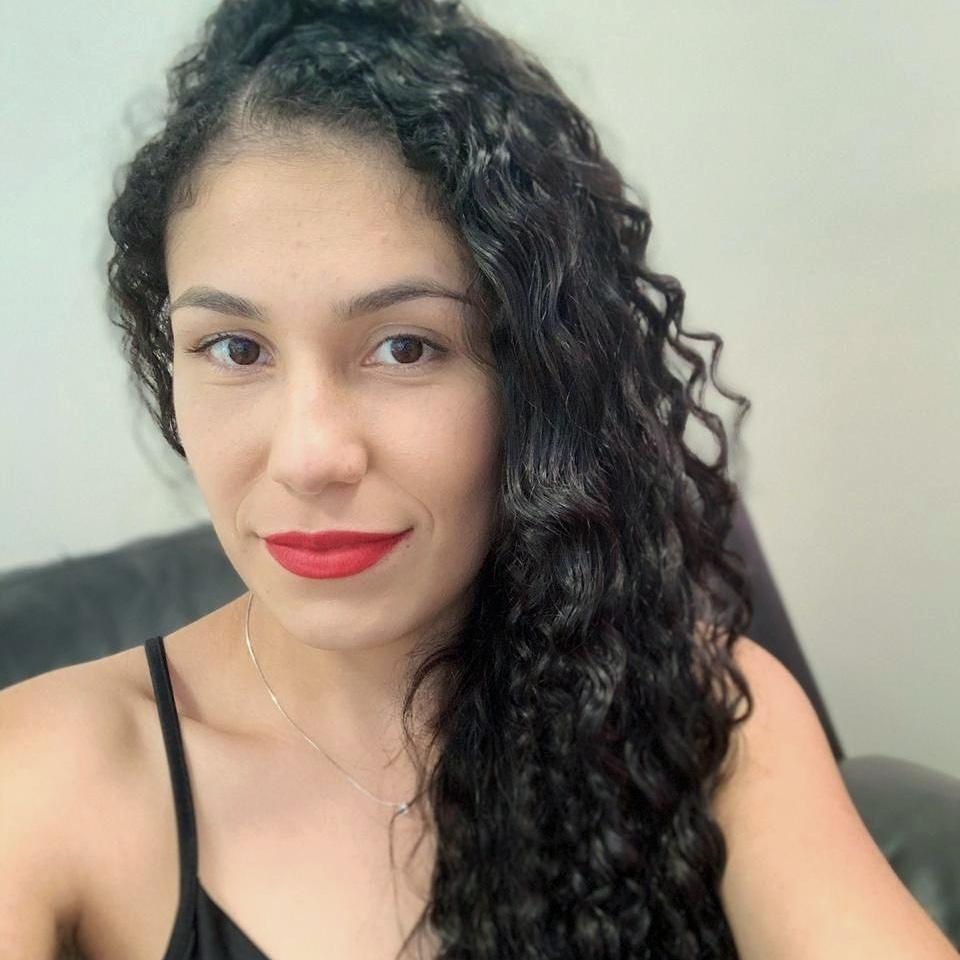 Lohany Gomes Ferreira Teixeira