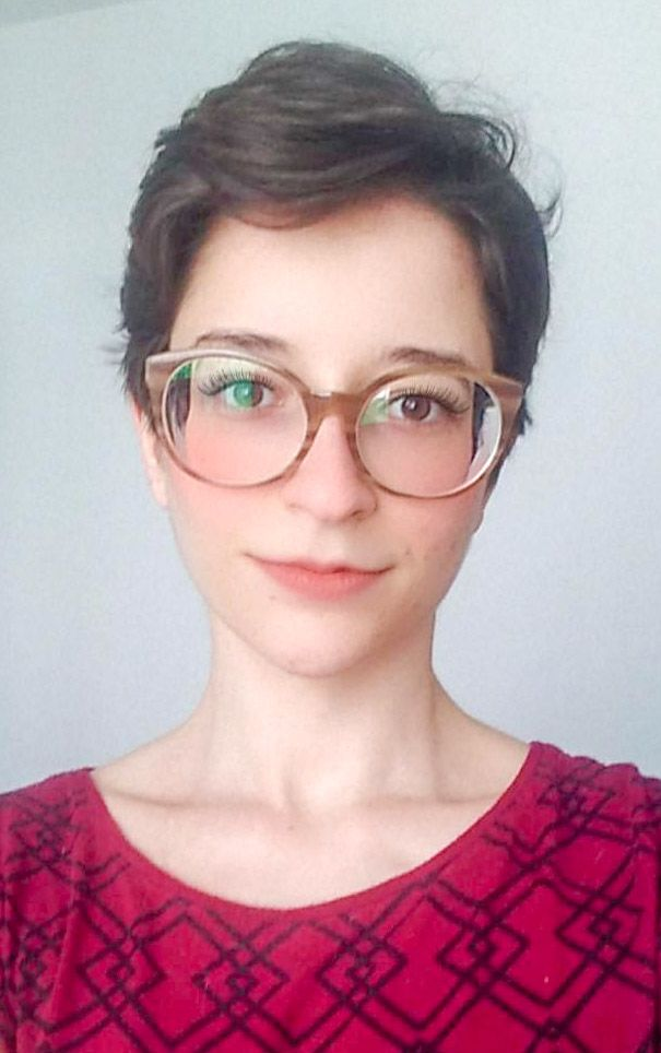 Karolina Castro Zepponi de Mello Horta