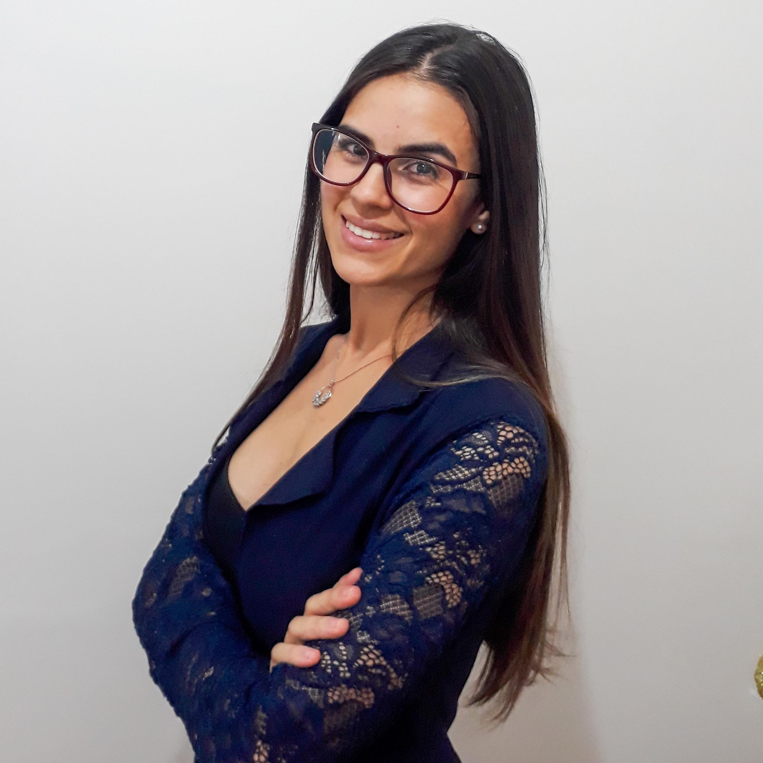 Anna Celia dos Santos Kaminoski