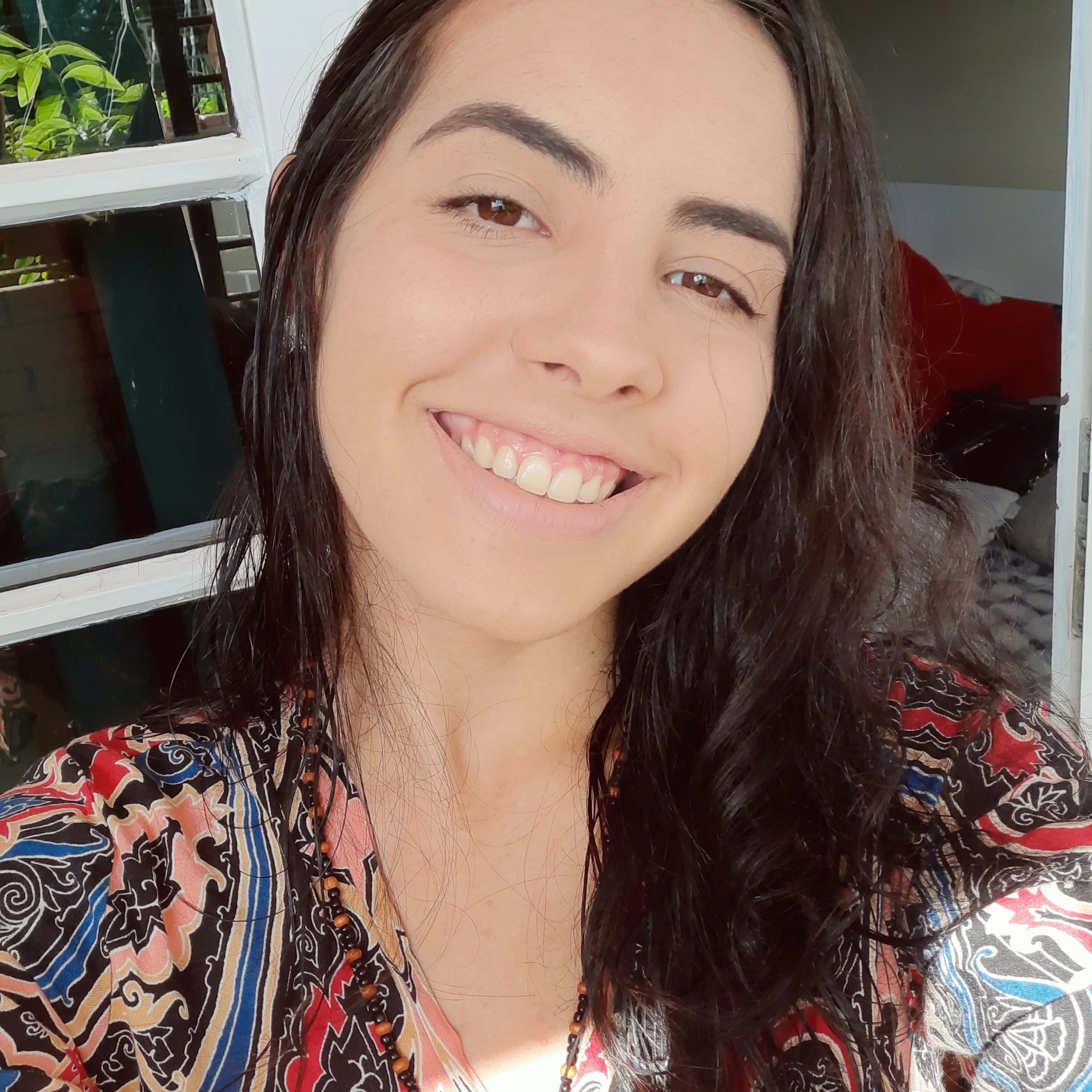 Pietra Gomes Boaventura dos Santos