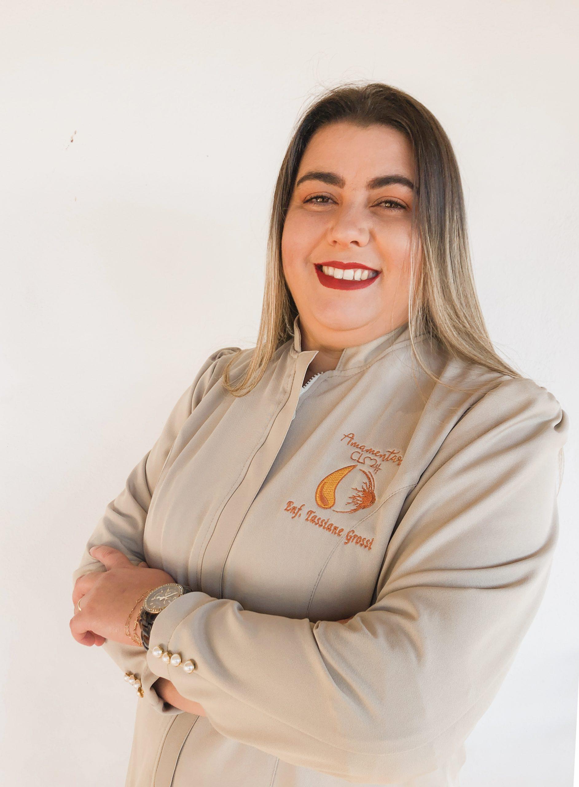 Tassiane Miranda Grossi Rezende