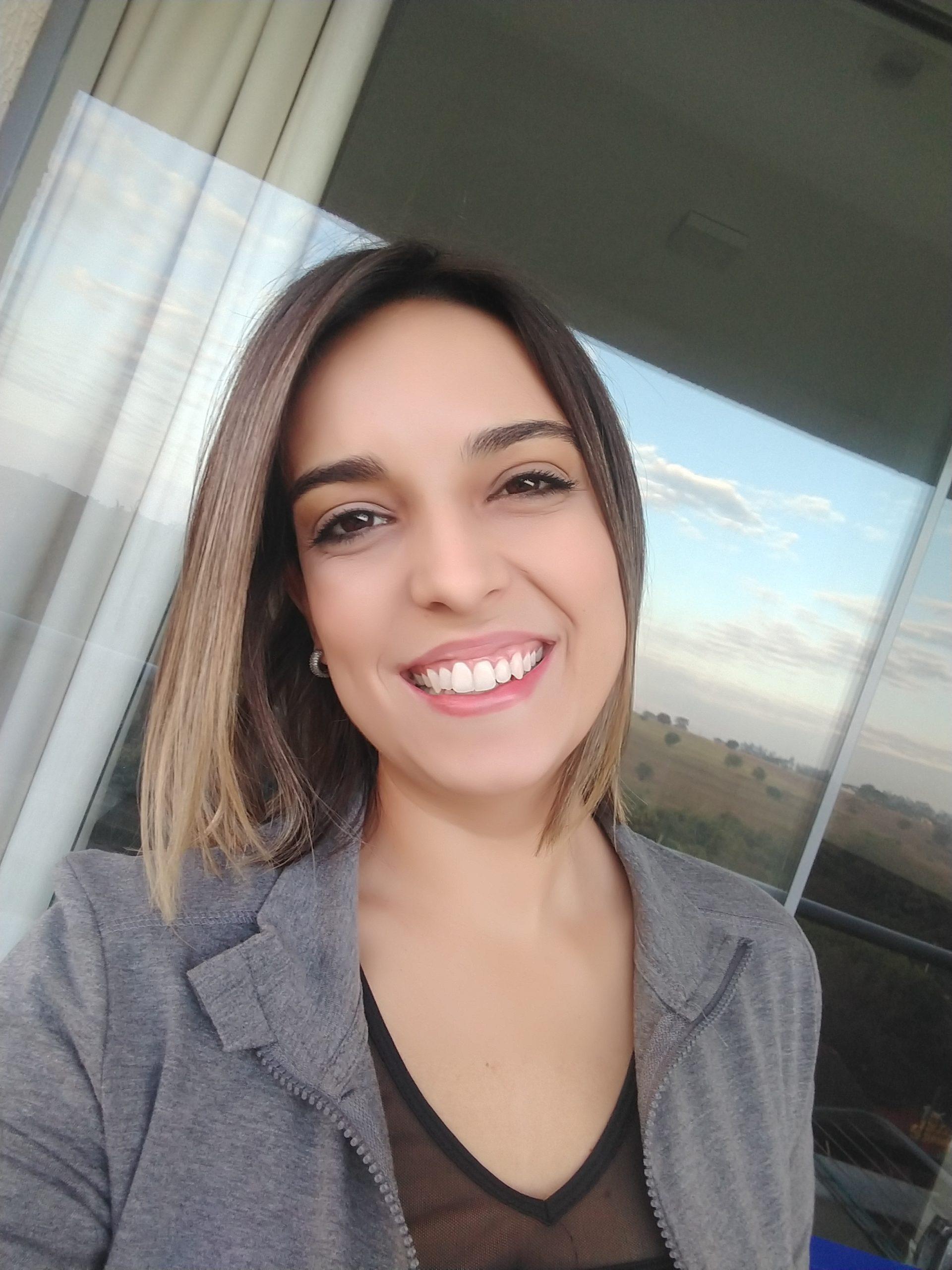 Talita Teixeira de Carvalho Pereira