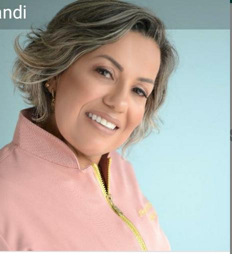 Alessandra Moreira Fortes