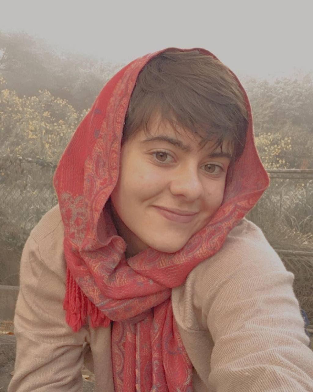 Manuela  Ferraiuolo